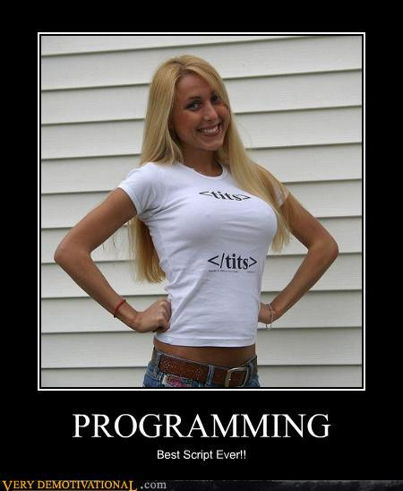 programming - best script ever