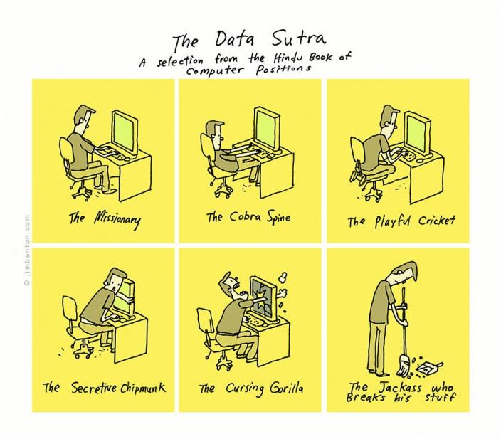 the data sutra